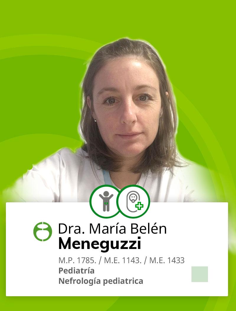 Maria-meneguzzi-Nefrologia infantil