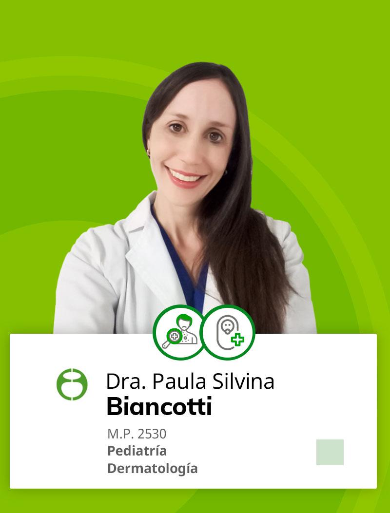 Silvina-biancotti-Dermatología-Faerac