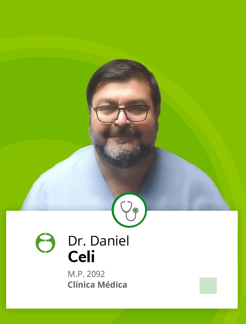 Daniel-celi-medico-clinico-Fundacion-faerac