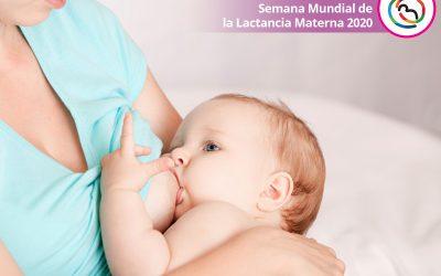 Lactancia Materna.