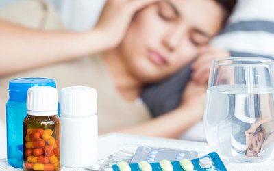 Como usar los antibióticos