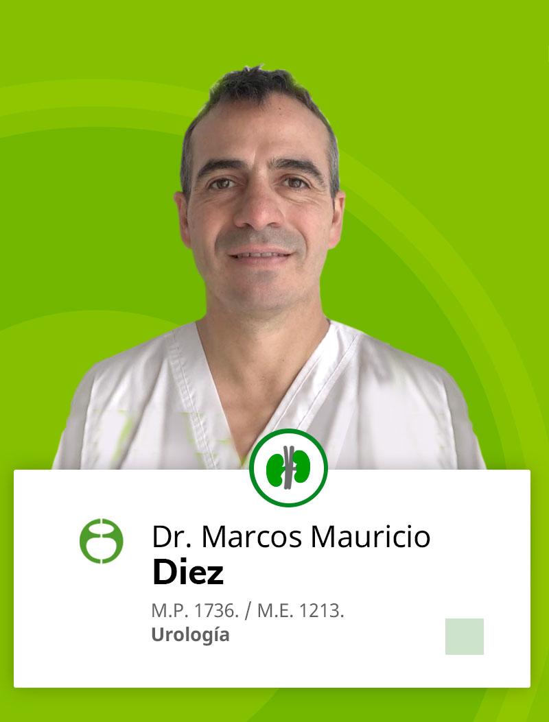 Diez_Urología_Fundación_Faerac