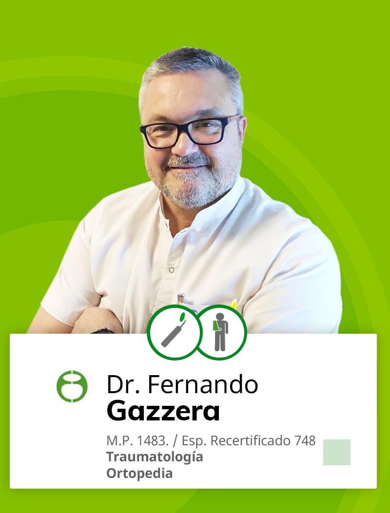 Gazzera_Fernando_Traumatologia_Faerac